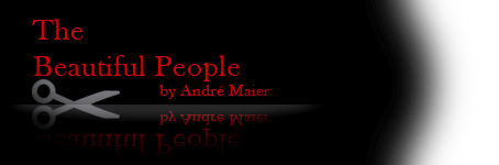 Beautiful People by André Maier